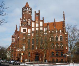 Rathaus Schmargendorf